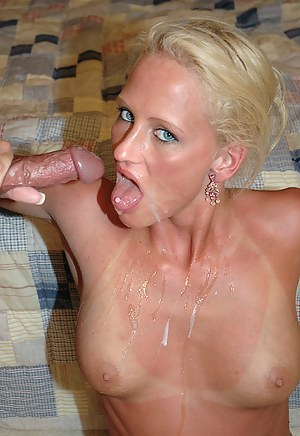 Free Cum in Moms Mouth Porn Pictures